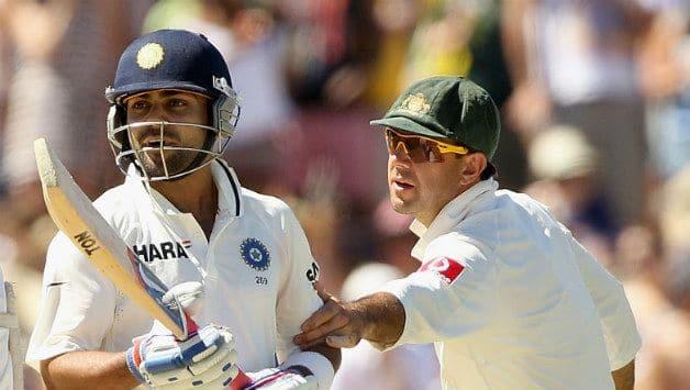 Ricky Ponting says Virat Kohli is the best batsman in the world .