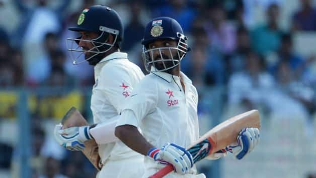 Twitterverse demands Cheteshwar Pujara removal from Test team after county failure