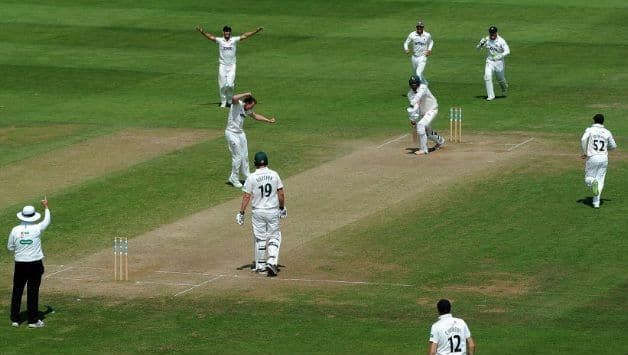Shrikant Wagh takes all ten wickets against Middlesbrough in England NYSD League
