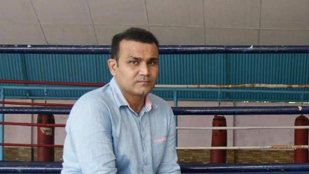 Virender Sehwag reveals he joins NADA committee after Sports Minister Rajyavardhan Singh Rathore 's request