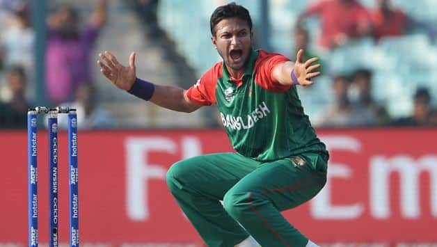 Bangladesh vs West Indies 2nd ODI : Shakib al hasan says We have the best chance of   clinching the series in Guyana