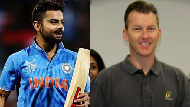 Brett Lee: Virat Kohli will get hundreds in Australia, I've never seen a guy so hungry