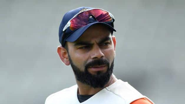 Kohli not in England to 'prove himself'