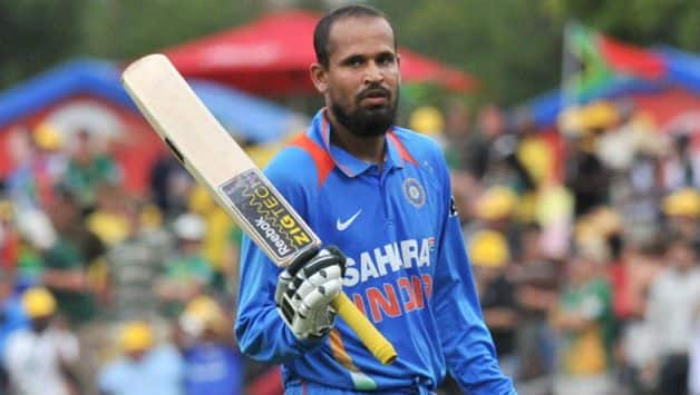 Wada report: Except Yusuf Pathan Dope-free year of BCCI