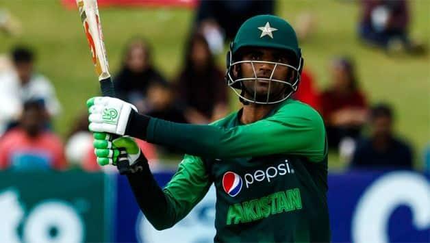 Zimbabwe vs Pakistan, 4th ODI: It was my day: Fakhar Zaman