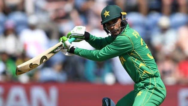 Fakhar Zaman got a promotion © Getty Images (File Photo)