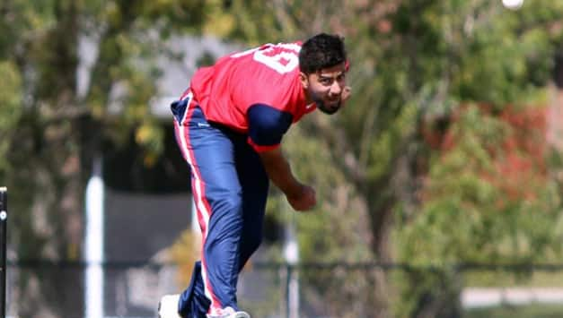 IPL is the ultimate dream for Pakistan-born American fast bowler Ali Khan