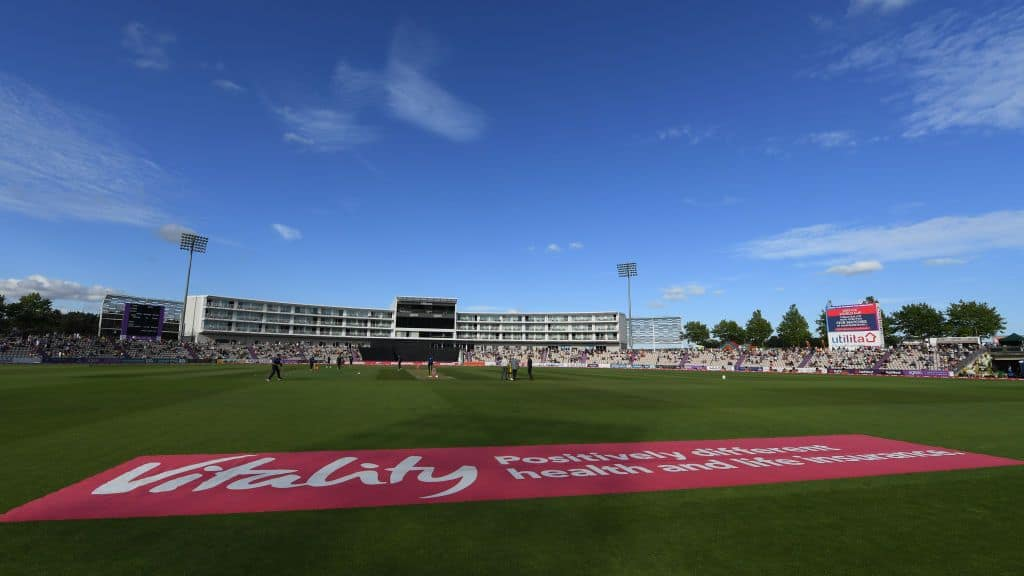 4th Test: Green-tinged Ageas Bowl pitch raises questions of England's approach