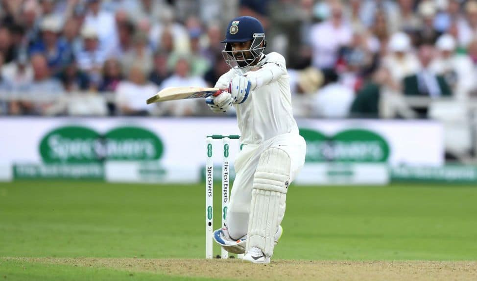 India vs England, 3rd Test: Ajinkya Rahane pleased with India's fightback at Trent Bridge