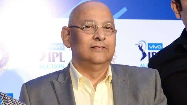 Amitabh choudhary says Vinod rai has been complete failure in implementing Lodha reforms