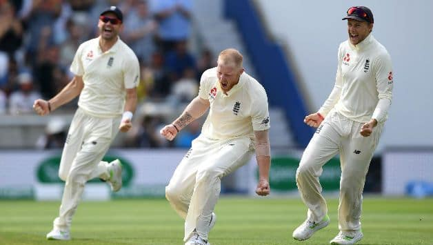 England v India: allrounder Ben Stokes may out of Test series