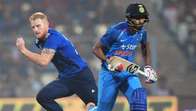 IND VS ENG : Ian Chappell says If Hardik Pandya learns from Ben Stokes, it could be a defining series for him