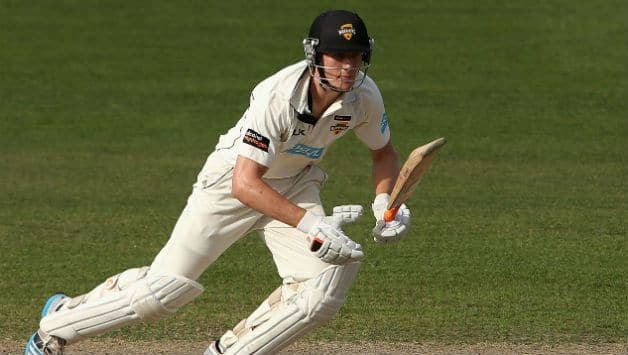 Cameron Bancroft has been signed as Durham's overseas player for 2019