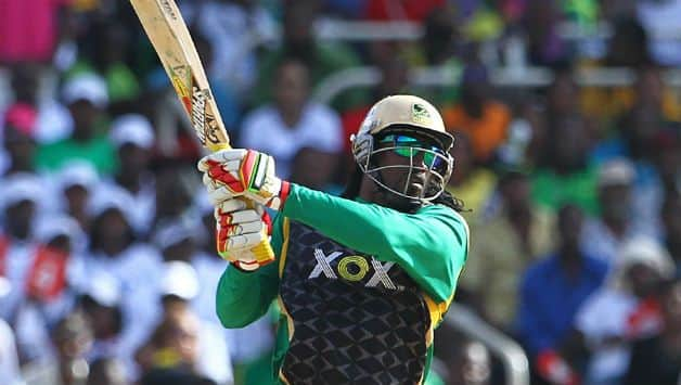 CPL 2018: Chris Gayle slams 35 as St Kitts and Nevis Patriots beat Trinbago Knight Riders