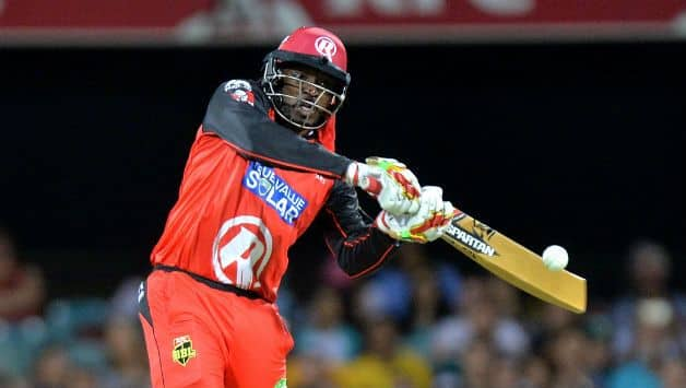 CPL 2018 : Jamaica Tallawahs beat St Kitts and Nevis Patriots by 47 runs