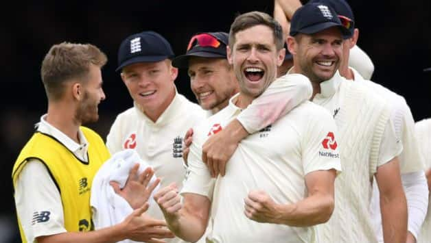 James Anderson to go on for another three or four years: Trevor Bayliss