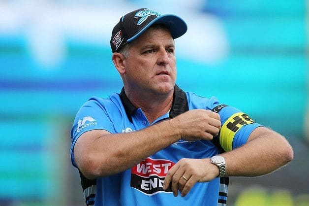 Darren Berry declines to accept Pakistan's fielding coach responsibility