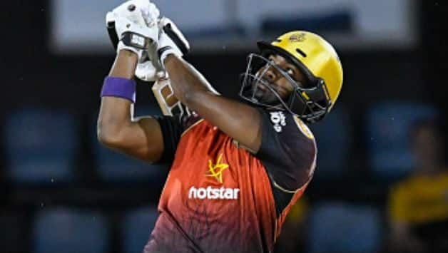 CPL 2018: Darren Bravo knock helps Trinbago Knight Riders beat St Lucia Stars by 5 wickets