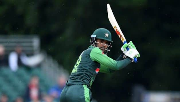 Fakhar Zaman wants to play Test cricket for Pakistan