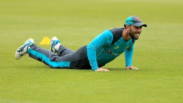 Glenn Maxwell © Getty Images (file photo)