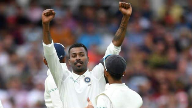 Hardik Pandya sends strong reply with five wicket haul against England