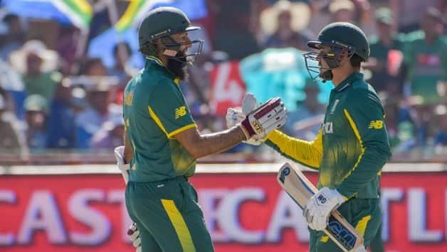 Sri Lanka vs South Africa: Lungi Ngidi, Andile Phehlukwayo restrict Sri Lanka to 244/8