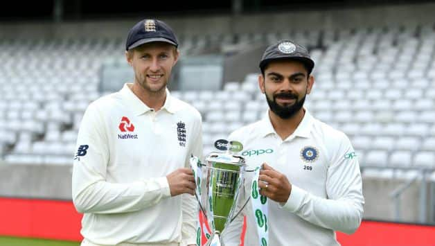 ECB clarifies England's 1000th Test trophy is not damaged