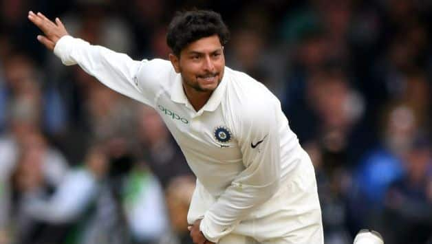 Kuldeep Yadav Dropped from senior team to play 'Test' against Australia A