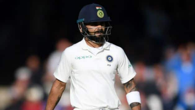 Captain Virat Kohli overtakes Don Bradman and Ricky Ponting