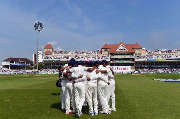 India vs England 3rd Test Day 2 live updates