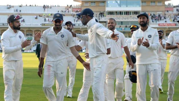 India have good chance to win in England, says former England captain Ray Illingworth