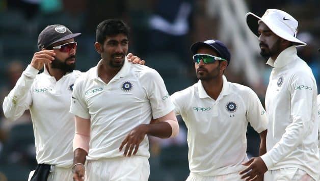 India vs England : Jonty Rhodes says India need to Play Bhuvneshwar kumar, Jasprit Bumrah