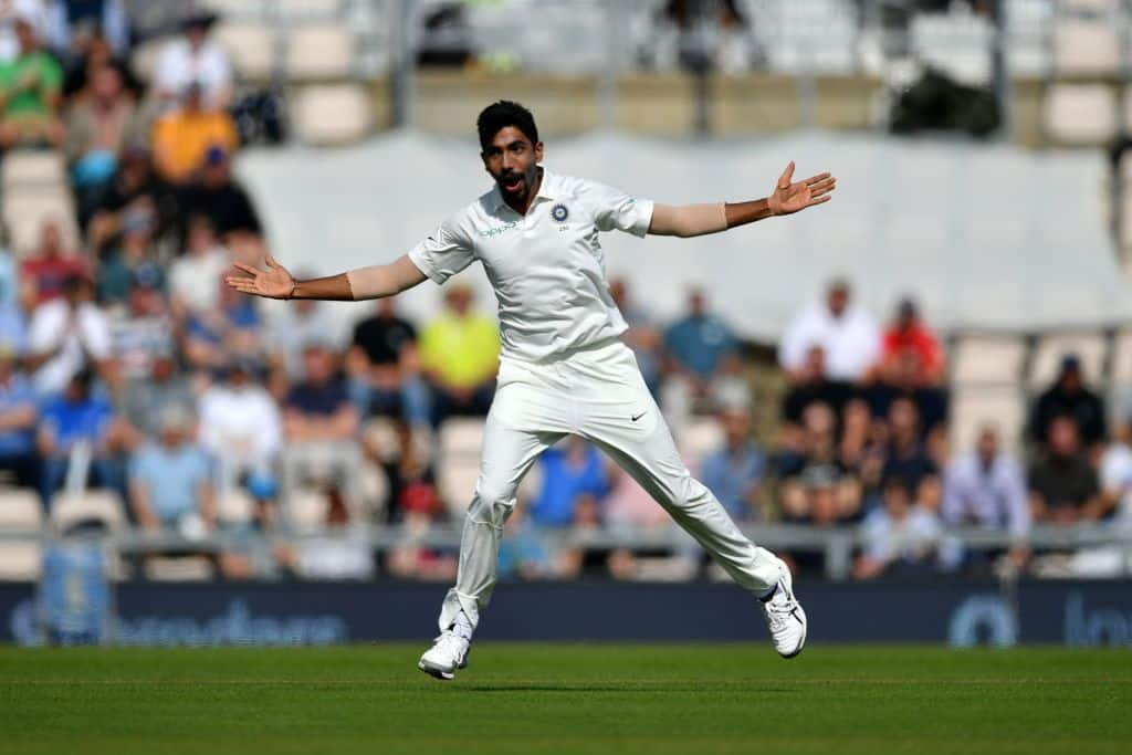 India vs England, 4th Test: England lose four before lunch at Southampton