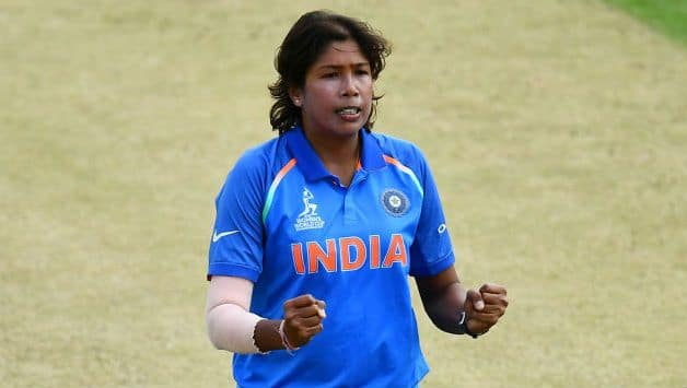 Veteran Indian pacer Jhulan Goswami retires from T20Is