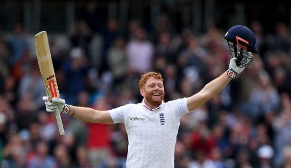 Graeme Swann: Jonny Bairstow should be banned from calling DRS