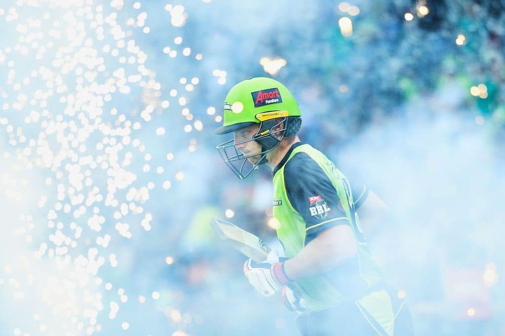 Big Bash League 2018-19 : Joe Root, Jos Buttler to play for Sydney Thunder