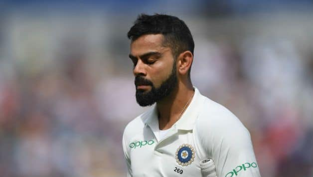 India vs England, 1st Test: There is no hiding from this defeat, says Virat Kohli
