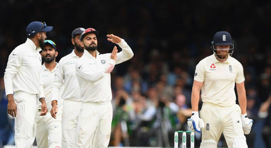 India vs England, Lord's Test: LBWs galore, wasted reviews and other talking points from day three