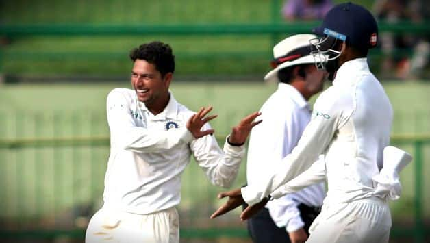 Dilip Doshi: Kuldeep Yadav Still too Raw for Test