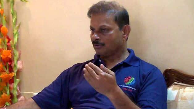 Lalchand Rajput confirmed as head coach of Zimbabwe men's national team