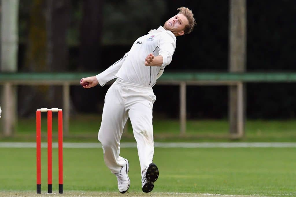 Test cricket the ultimate goal for New Zealand's Lockie Ferguson