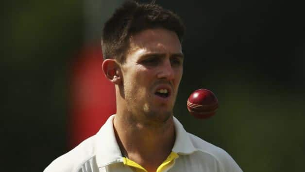 Mitch Marsh © Getty Images (File Photo)