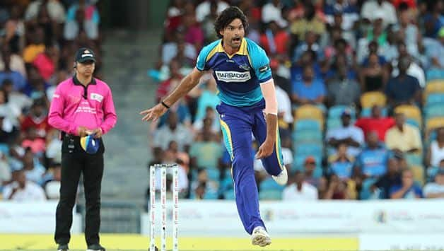 CPL 2018: Mohammad Irfan now has the most economical figures by a bowler in T20 cricket