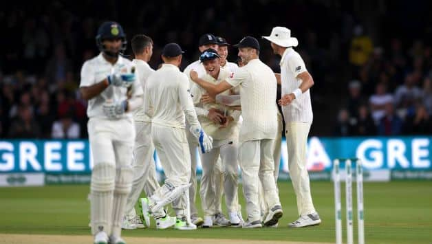 India vs England: Cheteshwar Pujara gets run-out after terrible mix-up with Virat Kohli