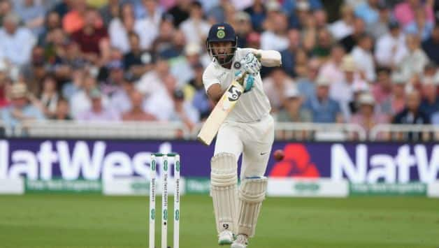 Cheteshwar Pujara: It's tough to sit out of due to team combination