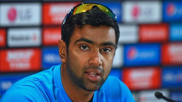 R Ashwin says county stint & simplifying in my action helped me