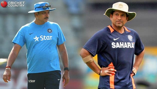 England vs India 2nd Test: Sachin Tendulkar, Ravi Shastri to ring 5-minute bell at Lord's