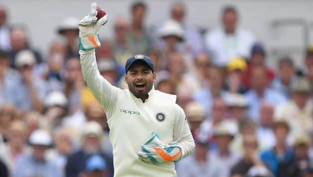 India vs England: Rishabh Pant, KL Rahul become fourth Indian pair to take five or more catches in a Test match