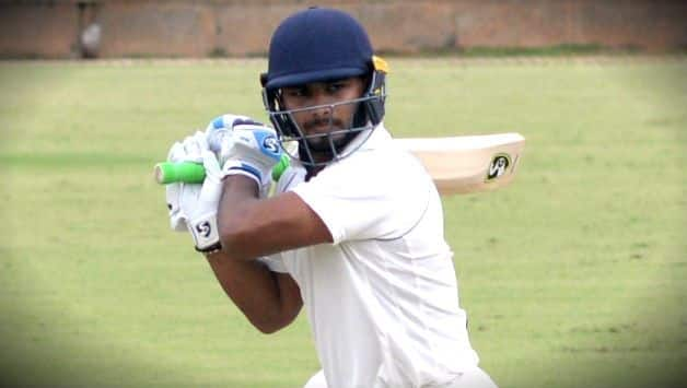 Rishabh Pant lines up for Test debut against England at Trent Bridge