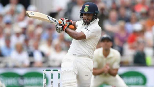 Former India wicketkeeper Farokh Engineer all in praise of Rishabh Pant